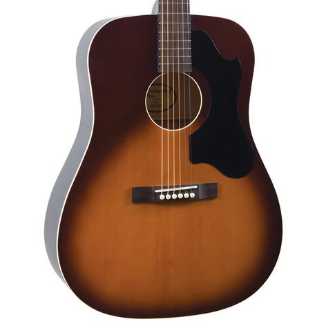 Recording King RDS-9-TS 30's Dreadnought Acoustic Guitar RDS-9-TS