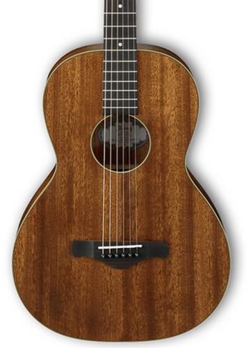 Ibanez AVN5 Vintage Acoustic Guitar with Open Pore Natural Finish AVN5OPN