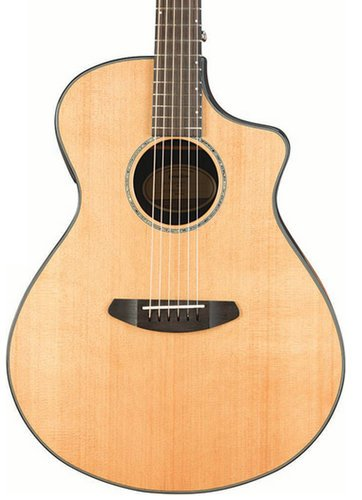 Breedlove Solo Concert Acoustic-Electric Guitar SOLO-CONCERT