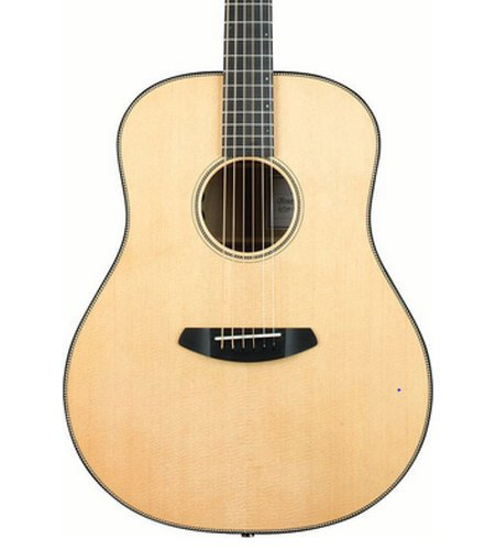 Breedlove Oregon Dreadnought Acoustic-Electric Guitar OR-DREAD