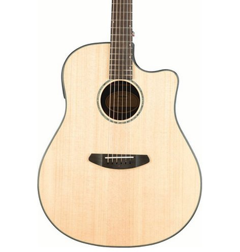 Breedlove Solo Dreadnought Acoustic-Electric Guitar SOLO-DREAD