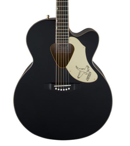 Gretsch Acoustic Guitars >> Gretsch G5022cbfe Rancher Falcon Jumbo Cutaway Acoustic Electric Fishman Pickup System