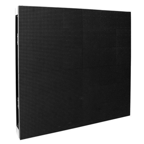 ADJ AV6X 7X4 System 28 Panel Video Wall Package with Rigging Bars and Road Cases AV6X-7X4