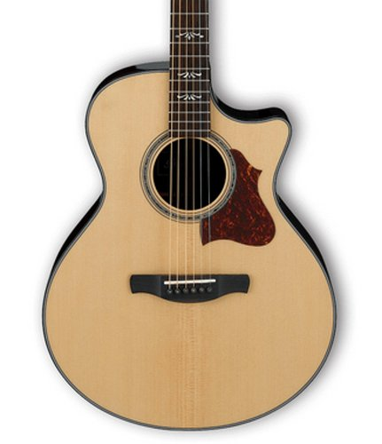Ibanez AE500 Acoustic Electric Guitar - Natural High Gloss AE500NT