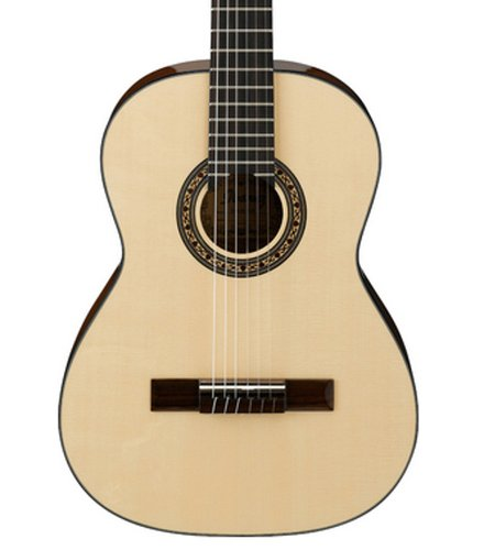 Ibanez G10NT-3/4 Natural High Gloss 3/4-Size Classical Guitar G10NT-3/4