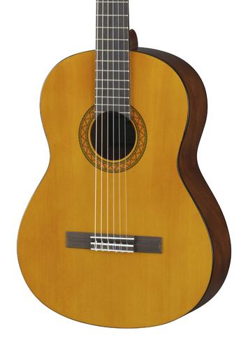 Yamaha C40II Guitar, StudentSeries, Classical C40II