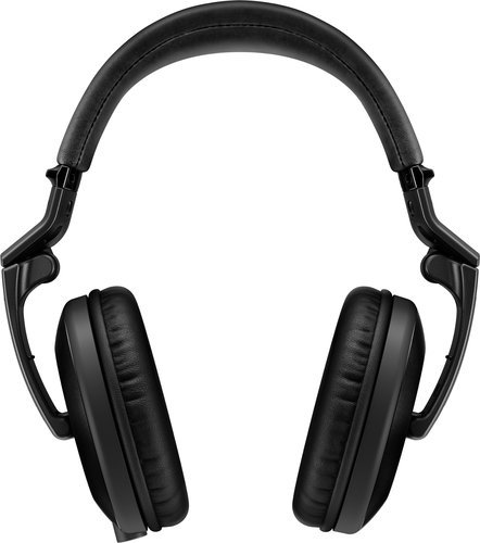Pioneer AS-1-PK1-K AS-1 Synthesizer Bundle with HDJ-2000MK2 Headphones AS-1-PK1-K