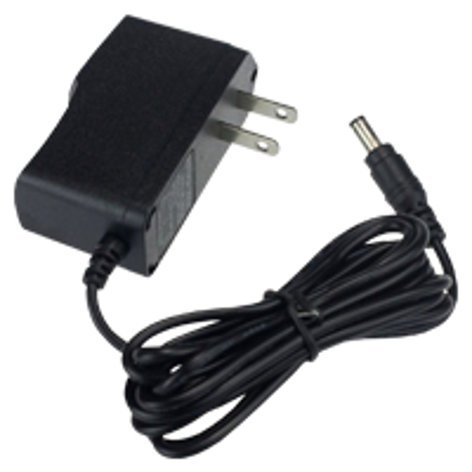 Pro Co RPS2 Wall Mount 9V Power Supply, Negative Sleeve RPS-2
