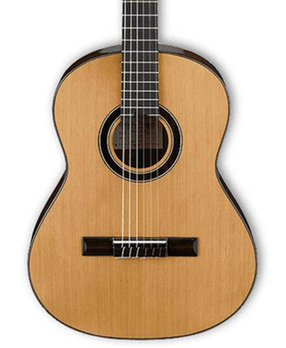 Ibanez GA15-3/4 Natural High Gloss 3/4-Size Classical Guitar GA15-3/4