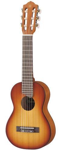 Yamaha GL1-TBS Sunburst Guitarlele with Gig Bag GL1-TBS