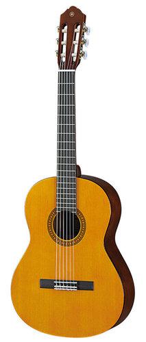 Yamaha CGS103AII Gloss Finish CGS Series 3/4-Scale Classical Acoustic Guitar CGS103AII