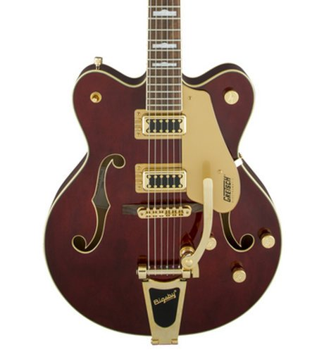 Gretsch Guitars G5422TG Electromatic Hollow Body Double-Cut with Bigsby and Gold Hardware G5422TG