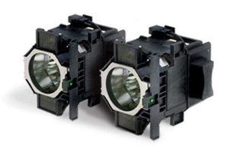 Epson V13H010L52 Lamp Replacement for Powerlite Pro Z8000WUNL V13H010L52