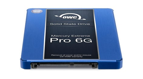"""OWC OWCSSD7P6G240 240GB Mercury Extreme Pro 6G 2.5""""/7mm Solid State Drive, SATA OWCSSD7P6G240"""