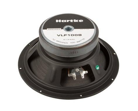 """Hartke 3-8-10VX8 10"""" Driver for VX410 3-8-10VX8"""