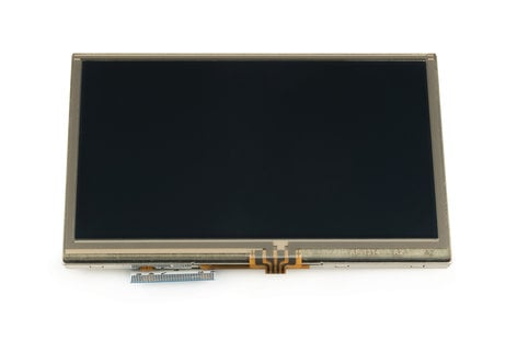 Soundcraft C073 010193 LCD Screen For Si Expression