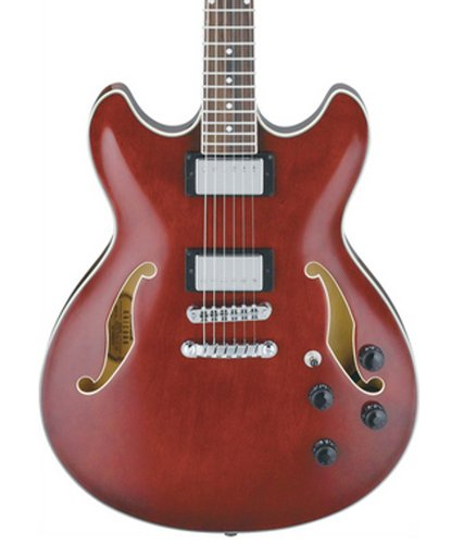 ibanez as73 artcore semi hollow body electric guitar full compass systems. Black Bedroom Furniture Sets. Home Design Ideas