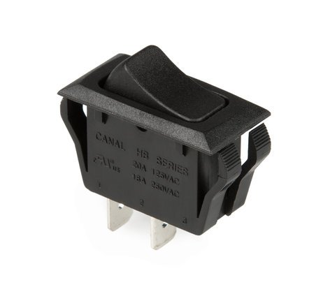 QSC SW-000016-SW-1 Replacement Power Switch SW-000016-SW-1
