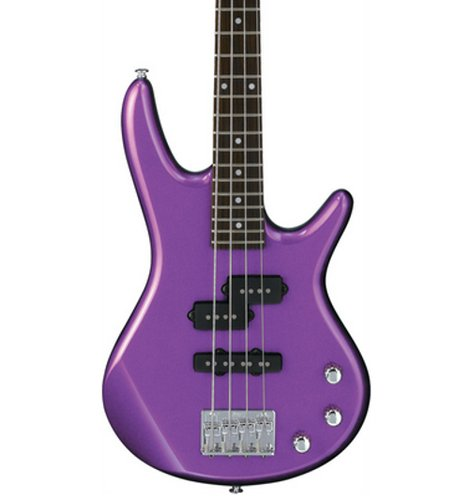 Ibanez GSRM20 Gio Mikro Bass Short Scale 4-String Electric Bass GSRM20