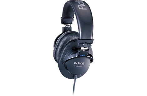 Roland RH-200 Headphones RH200