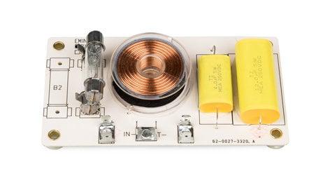 Eminence Speaker PXB-3K5 Crossover High-Pass Crossover for Speaker Cabinets PXB-3K5