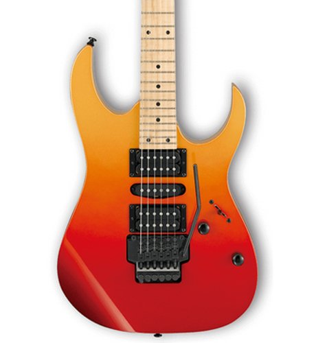 Ibanez RG470MB RG Standard 6-String Electric Guitar - Autumn Fade Metallic RG470MBAFM