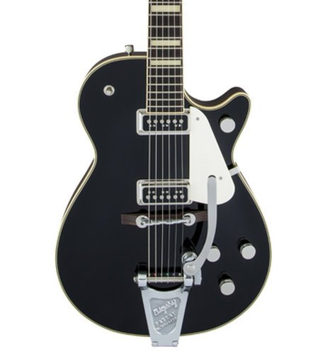 Gretsch Guitars G6128T-53 Vintage Select '53 Duo Jet Electric Guitar with Deluxe Hardshell Case G6128T-53