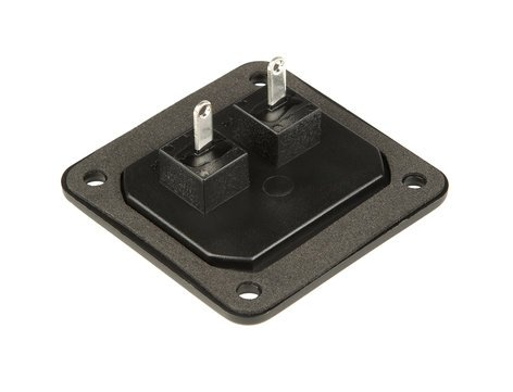 JBL 350264-001 Control 30 Replacement Input Plate 350264-001