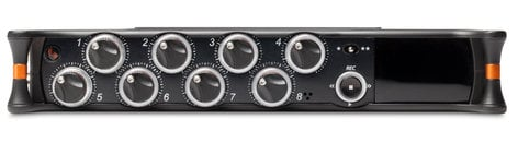 Sound Devices MixPre-10M 10-input / 12-track Recorder, Mixer & USB Audio Interface MIXPRE-10M