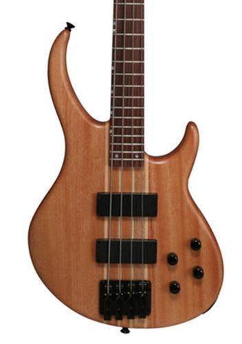 Peavey GRIND-4BXP-NTB Grind 4 BXP NTB 4-String Bass Guitar GRIND-4BXP-NTB