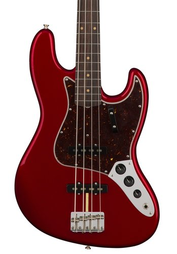 Fender American Original '60s Jazz Bass 4-String Bass with Rosewood Fingerboard JBASS-AMORG-60-RW