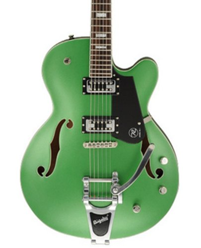 Reverend Guitars Pete Anderson PA-1 RT Signature Hollowbody Electric Guitar PA1RT