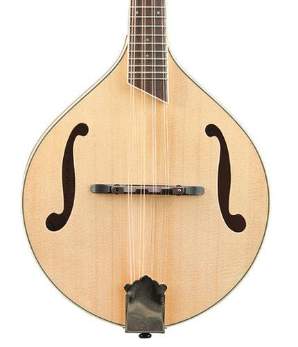 Breedlove OF Natural Mandolin Crossover Series Mandolin OF Style CROSSOVER-OF