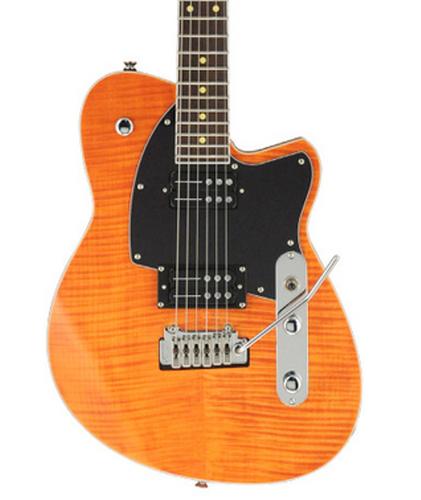 Reverend Guitars Reeves Gabrels II Signature Electric Guitar RG-REVEREND