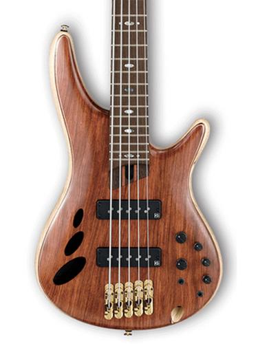 Ibanez SR30TH5PE SR Premium 5 String Electric Bass - Natural Low Gloss SR30TH5PENTL