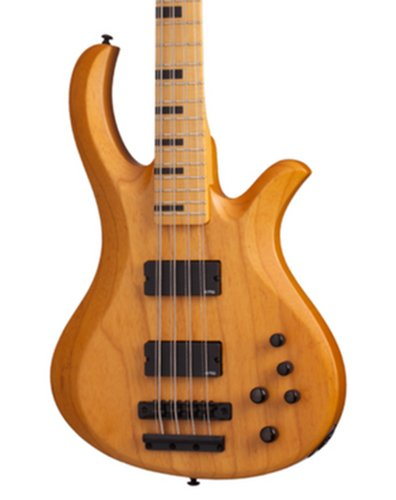 Schecter Guitars Riot-8 Session 8-String Bass Guitar RIOT-SESSION-8