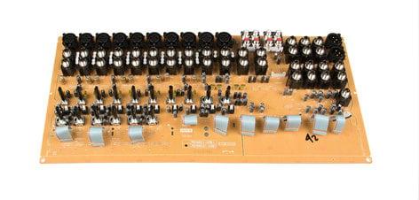 Yamaha WJ263700 Jack PCB for MG166CX WJ263700