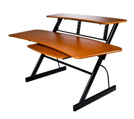 Yorkville SD1-APEX Studio Desk, Full-Sized Deluxe SD1-APEX