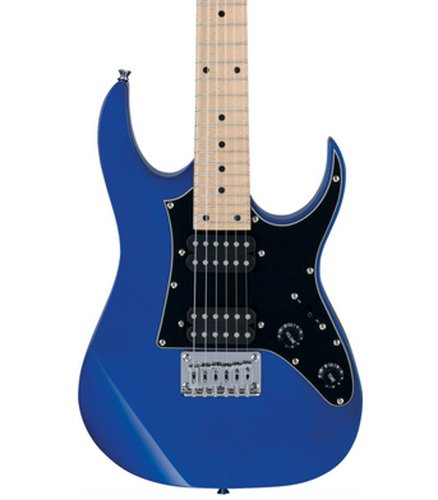 Ibanez GRGM21M miKro Compact Guitar Guitar GRG Series, Short Scale GRGM21M
