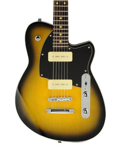 Reverend Guitars Charger 290 Electric Guitar CH290