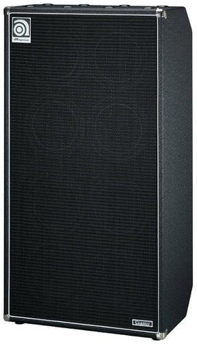 "Ampeg SVT-810E 2x400W RMS 8x 10"" Bass Cabinet SVT810E"