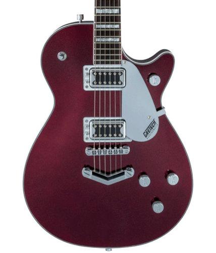 "Gretsch Guitars G5220-BT Electromatic Jet BT Single Cut with ""V"" Stoptail G5220-BT"