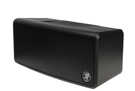 Mackie FREEPLAY-GO FreePlay GO Ultra-Compact Portable Bluetooth Speaker FREEPLAY-GO