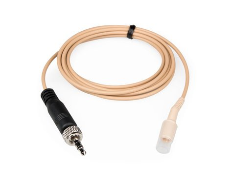 Sennheiser 511720 Beige Cable for HSP2 and HSP4 511720