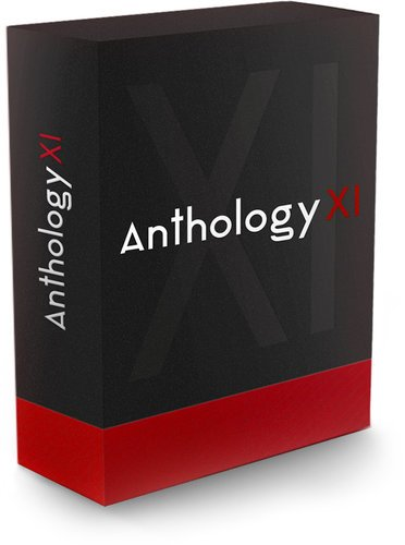 Eventide ANTHOLOGY-XI Anthology XI [DOWNLOAD] Full Plug-in Bundle (23 Plug-ins)