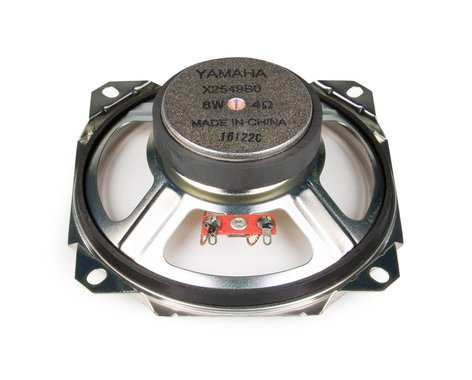 Yamaha X2549B00 Woofer for YPG-325 and YPT-420 X2549B00