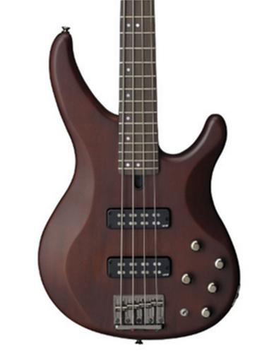 Yamaha TRBX505 TRBX Series 5-String Electric Bass Guitar with HHB5 Pickups TRBX505
