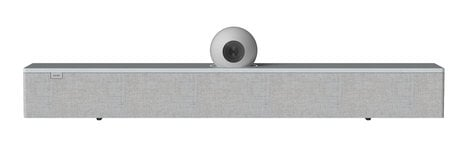 AMX ACV-5100 ibeSeries 10W Conferencing Sound Bar with Wide-Angle HD Camera ACV-5100