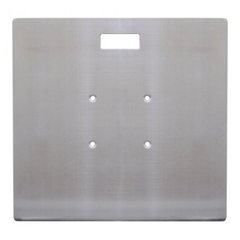"Show Solutions Inc PB-H1200FP 3/8"", 30"" x 30"" Heavy-Duty Base Plate for 12"" x 12"" Truss PB-H1200FP"