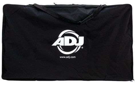 American Audio Event Facade II BL 4 Panel Facade with Black and White Scrim EVENT-FACADE-II-BL